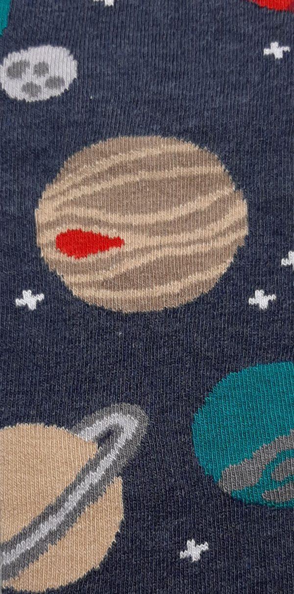 Космічні пригоди